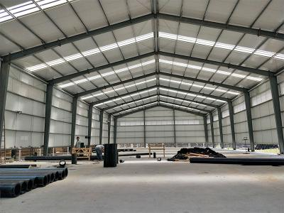 steel structure storage warehouse manufacturer