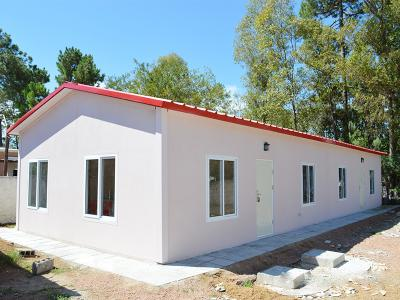 prefab home living house manufacturer